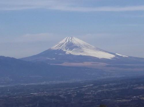 松井先生富士山ブログ用