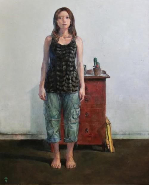 日展2012受賞作品